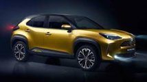 """C'est a la nouvelle Toyota Yaris que revient le prix de """"Car of the year 2021"""""""