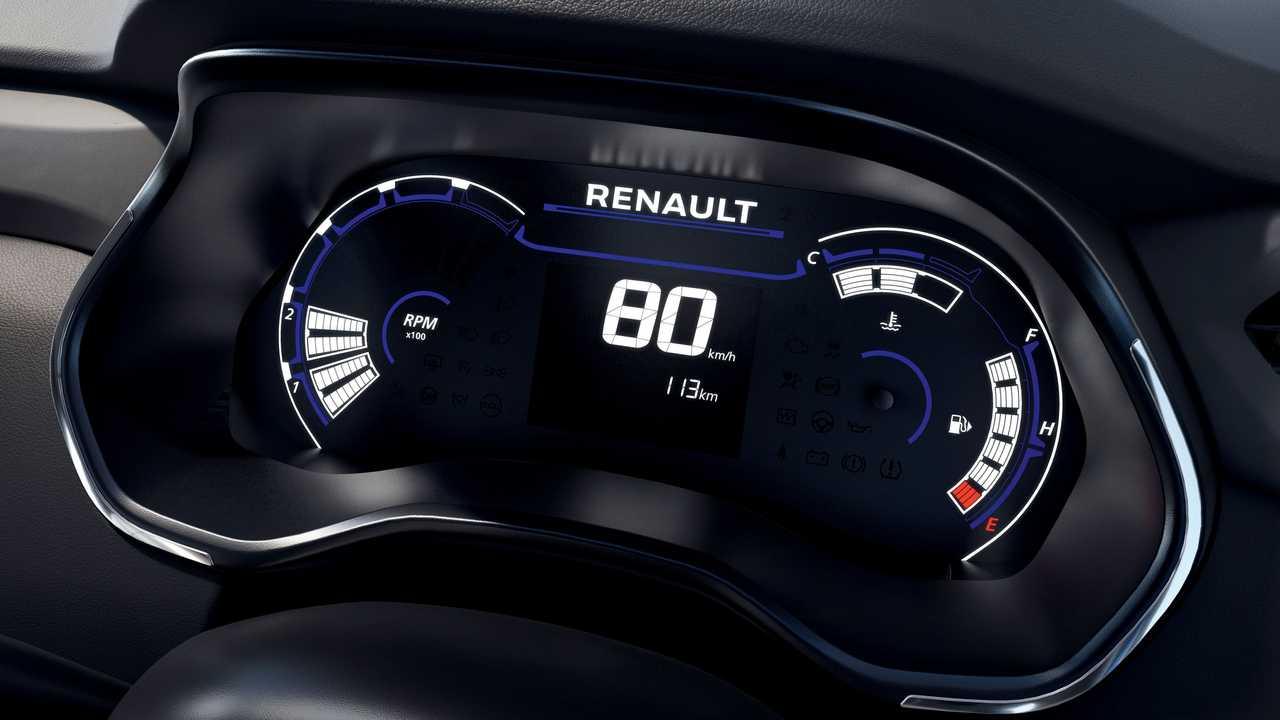 Chez Renault les voitures ne dépasseront plus les 180 km/h