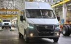 GAZelle NEXT, les utilitaires nouvelle génération