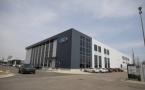 Ford Ion Park, un nouveau centre d'excellence mondial pour les batteries créer par Ford