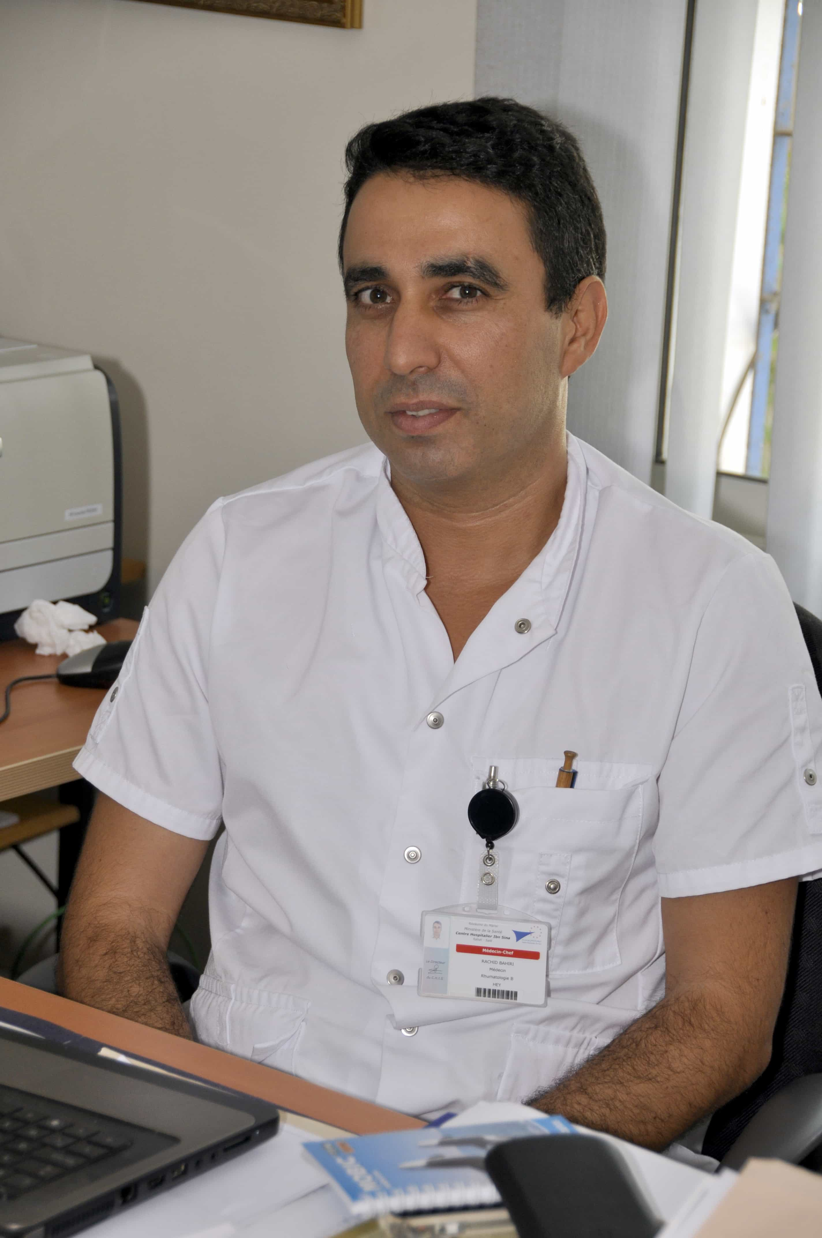 Les maladies rhumatismales dans l'environnement marocain