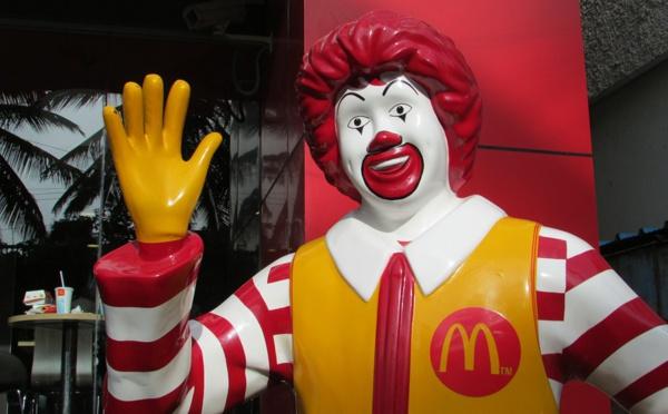 """Plus de """"Surprises"""" chez McDonald's"""