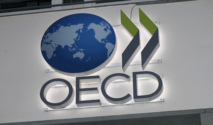 OCDE : De sombres perspectives économiques en vue