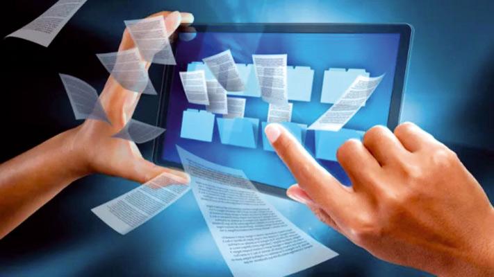 Le bureau d'ordre digital a attiré 900 administrations