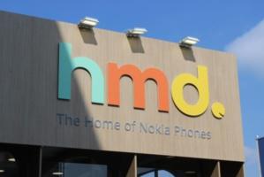 HMD global investit 230 millions de dollars pour étendre son offre 5G