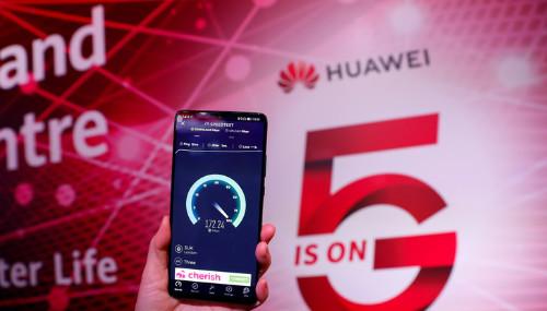 Bientôt la 5G au Maroc ?