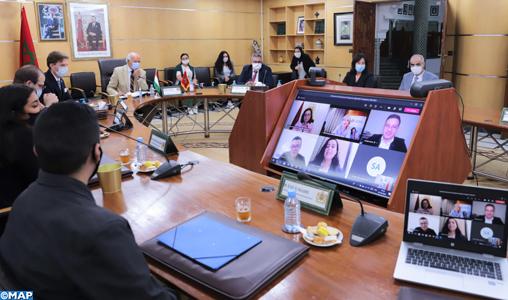 La coopération académique Maroc-Hongrie renforcée