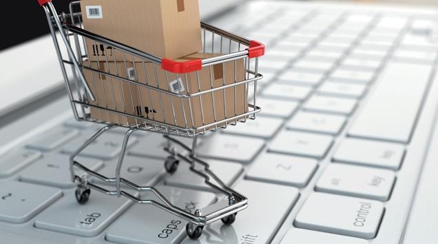 """La Covid-19 a """"changé à jamais"""" les comportements d'achat en ligne"""