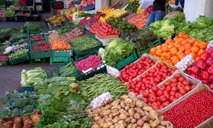 Ouverture d'un nouveau marché de gros de fruits et légumes à Tanger