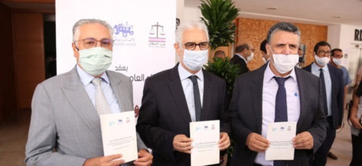 Réconcilier les Marocains avec la politique