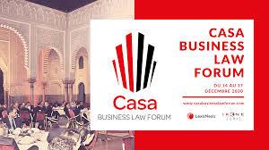 Casa Business Law Forum 2020