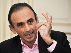 Le polémiste Éric Zemmour s'attaque au Maroc