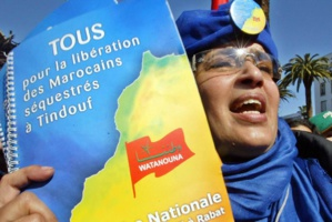 Les Marocains de Tindouf n'ont jamais été oubliés