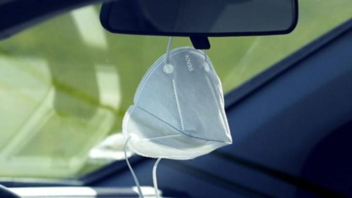 Le port du masque du masque en voiture est-il vraiment nécessaire ?