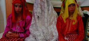 Le mariage des mineures à travers des  lunettes sociologiques