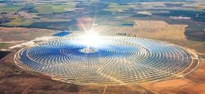 L'énergie solaire, moins chère que le charbon et le gaz naturel