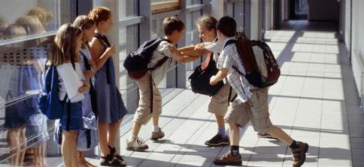 Violences scolaires