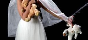 Le mariage des mineurs : Le positionnement de la société civile