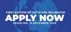 "Lancement du programme ""Open Startup Morocco"""