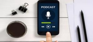 Le podcast réinvente la radio...et la télé