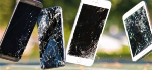 Les ventes de smartphones en chute libre