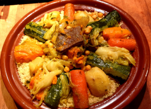 Le couscous est devenu patrimoine immatériel de l'Unesco