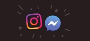 Facebook fusionne Messenger et Instagram