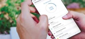 Samsung Cloud bientôt remplacé par OneDrive