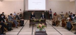 Fès-Meknès : 800 recommandations pour la relance économique