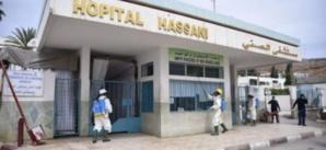 Nador : Nouvelles mesures pour améliorer la prise en charge des patients Covid-19