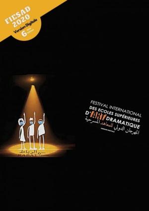 Clôture du FIESAD 2020 édition digitale