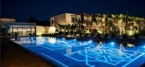 Villa Diyafa Boutique Hotel & Spa devient «STORY Rabat»