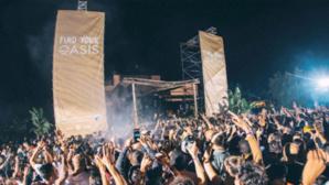 L'Oasis Festival 2021 aura bien lieu