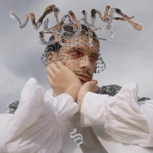"""Issam le prince de la trap marocaine Issam a lancé son nouveau titre """"Wjahna Deep"""""""