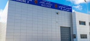 Deux nouvelles prisons à Larache et Oujda