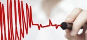 Une belle crise cardiaque mondiale