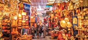 Les bazaristes de Tanger entre Amertume et Espoir