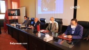 Université Mohammed V lance un nouveau service en ligne