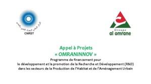 Signature d'une convention pour la promotion de la recherche dans les secteurs de la Production de l'Habitat et de l'Aménagement Urbain
