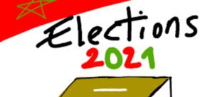 Les élections 2021 dans toutes le tètes