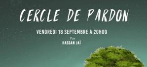 Journée internationale du pardon avec Hassan JaÏ