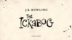 Le nouveau livre de J.K Rowling, sauve les bouquineurs de l'ennui