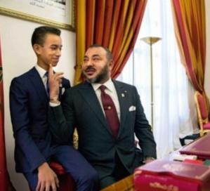 De père en fils... la continuité dynastique