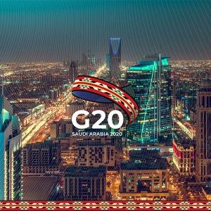 Retrospective 2020 : Réunion du G20 de Ryad
