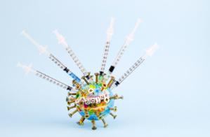Rerospective 2020  La course aux vaccins, des airs de guerre froide .. (1/2)