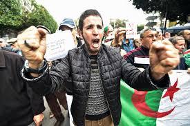 Rétrospective 2020 : Abstention massive pour la réforme la constitution en Algérie