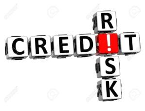 Hausse des créances en souffrance