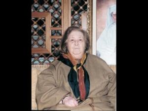 11 janvier : Une pensée pour Feue Malika El Fassi