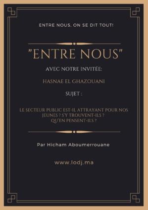 """L'émission """"Entre nous, on se dit tout"""" du 8-12-2021"""