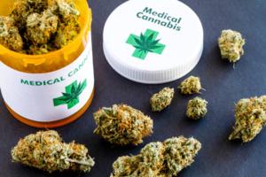 """Cannabis médical: le """"manque"""" de cannabis peut perturber le sommeil et l'humeur"""